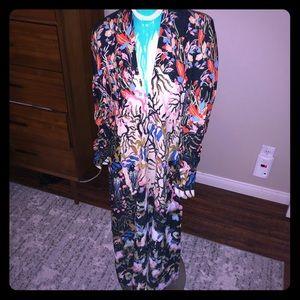Pristine Condition Size 8 H&M Maxi Dress